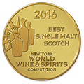 Best Scotch 2016