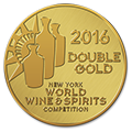 Double Gold 2016