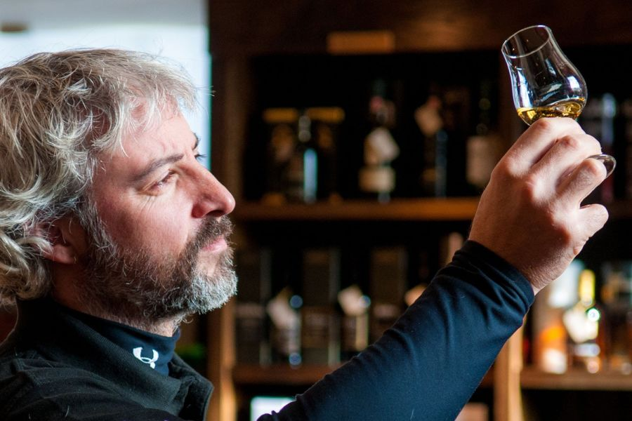 How to Taste Whisky