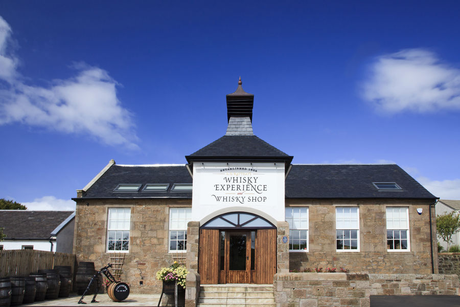 A D Rattray's Whisky Experience