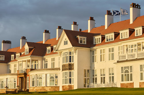 Turnberry stay listing