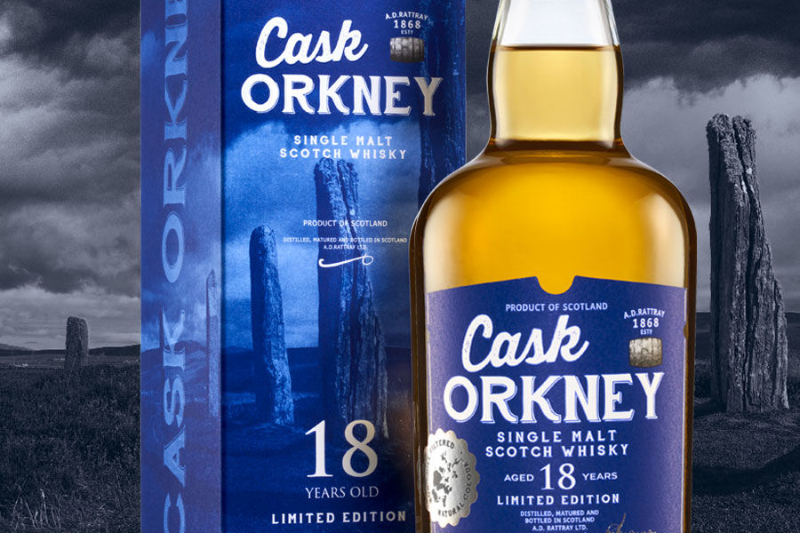 Cask Orkney Overview