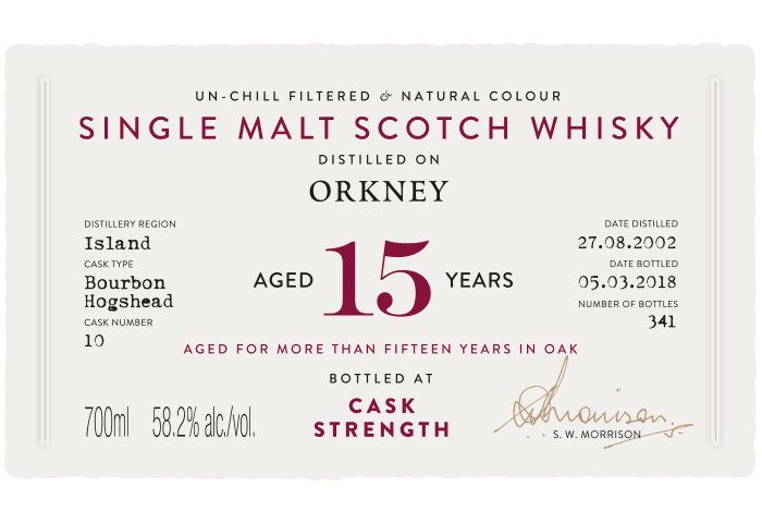 Orkney2002 label