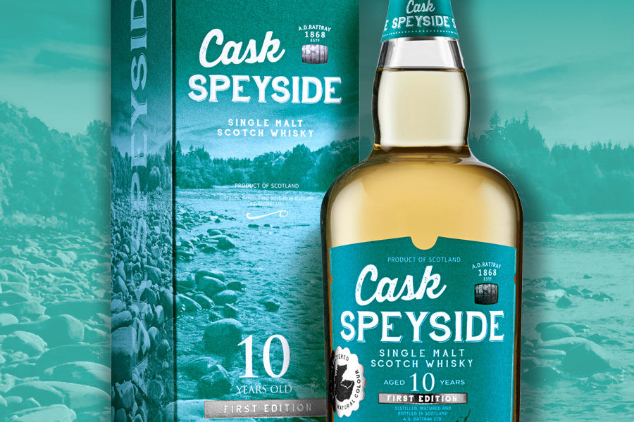 Cask Speyside Overview