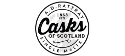 Casks of Scotland