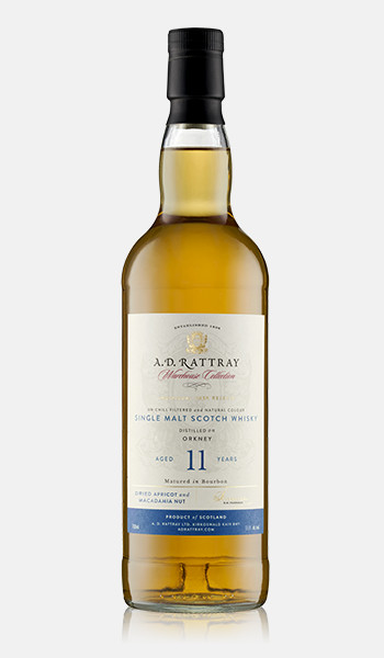 Orkney 11 Year Old
